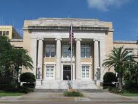 collier government building